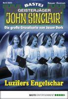 John Sinclair - Folge 2034