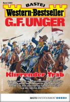 G. F. Unger Western-Bestseller 2380 - Western