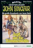 John Sinclair - Folge 0090