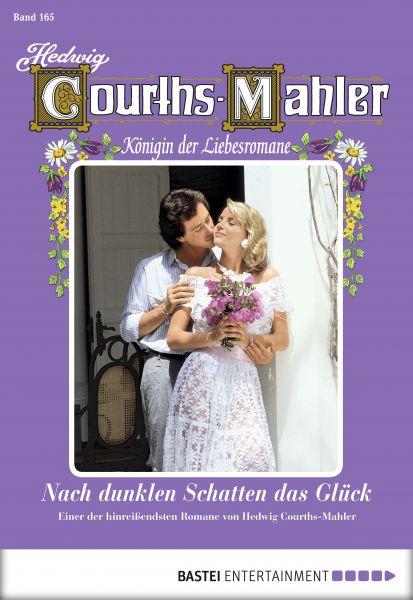 Hedwig Courths-Mahler - Folge 165