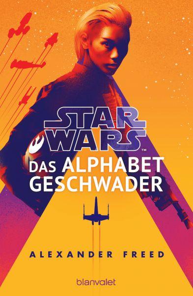 Star Wars™ - Das Alphabet-Geschwader