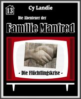 Die Abenteuer der Familie Manfred - Folge 13