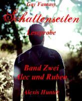 XL Leseprobe - Schattenseiten Band Zwei Alec und Ruben