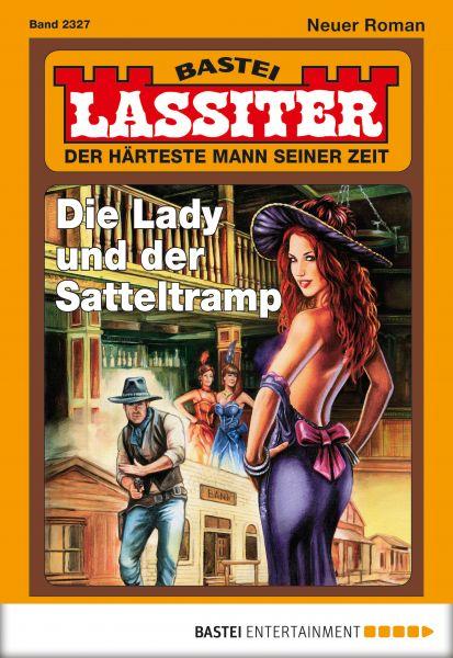Lassiter - Folge 2327