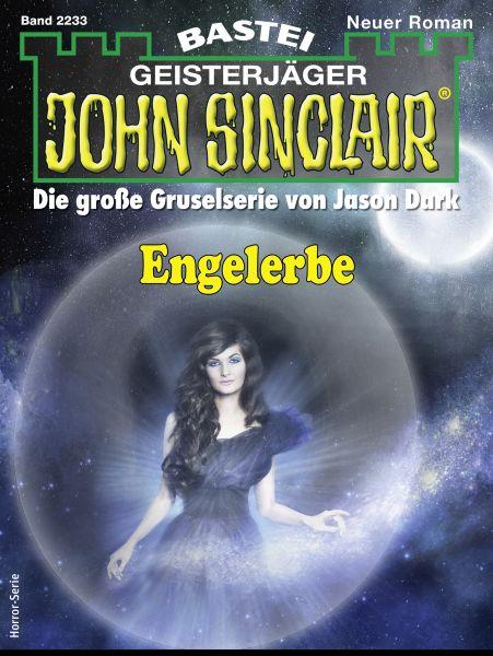 John Sinclair 2233 - Horror-Serie