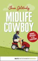XXL-Leseprobe: Midlife-Cowboy