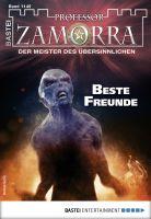 Professor Zamorra 1149 - Horror-Serie
