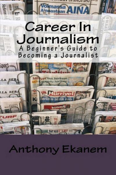 Career In Journalism