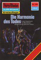 Perry Rhodan 1328: Die Harmonie des Todes (Heftroman)
