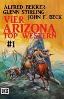Vier Arizona Top Western #1