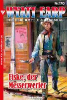 Wyatt Earp 170 - Western