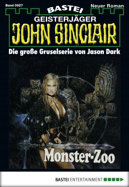 John Sinclair - Folge 0927