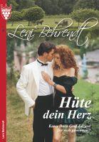 Leni Behrendt 1 - Liebesroman