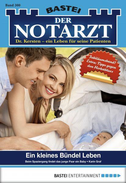 Der Notarzt - Folge 300