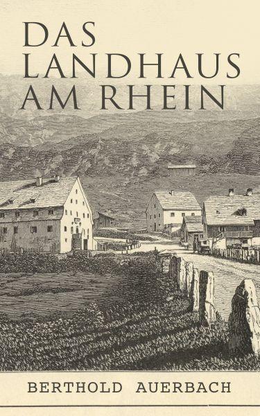 Das Landhaus am Rhein