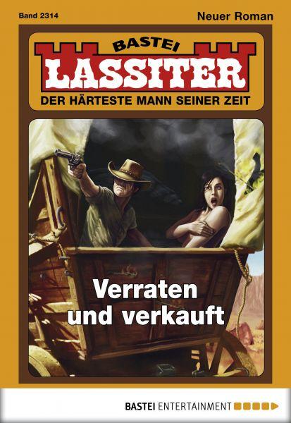 Lassiter - Folge 2314