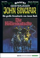 John Sinclair - Folge 0095