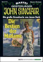 John Sinclair - Folge 0137