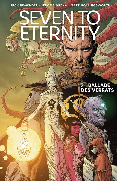 Seven to Eternity 2: Ballade des Verrats