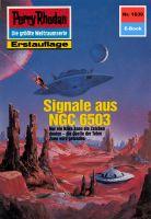 Perry Rhodan 1639: Signale aus NGC 6503 (Heftroman)