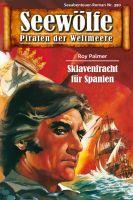 Seewölfe - Piraten der Weltmeere 390
