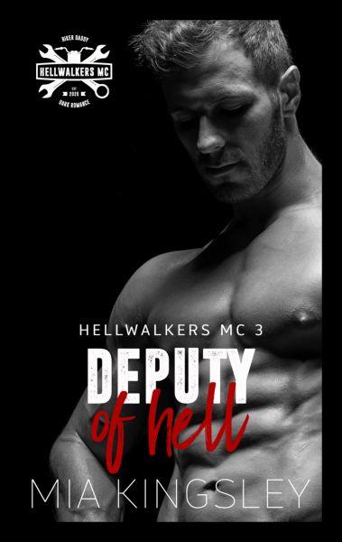 Deputy Of Hell