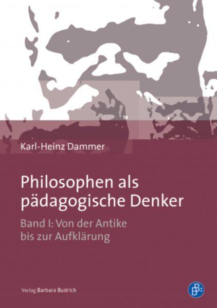 Philosophen als pädagogische Denker