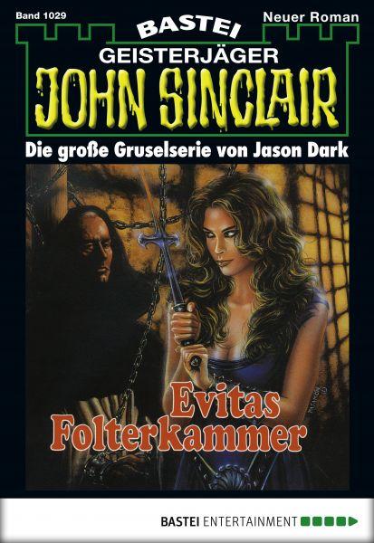 John Sinclair - Folge 1029