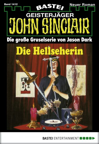 John Sinclair - Folge 1412