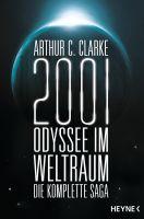 2001: Odyssee im Weltraum - Die Saga