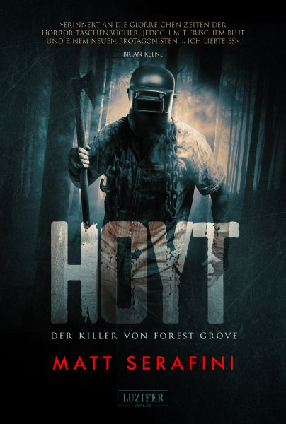 HOYT - DER KILLER VON FOREST GROVE