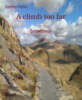 A climb too far