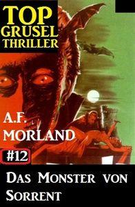 Top Grusel Thriller #12: Das Monster von Sorrent