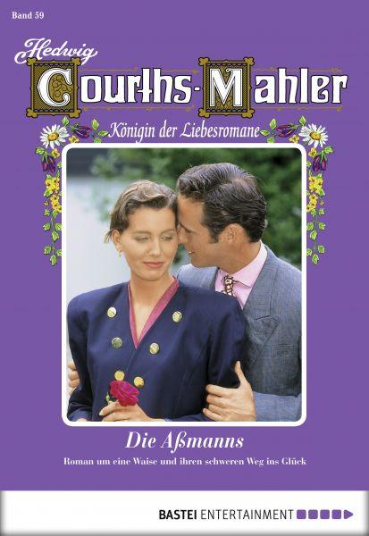 Hedwig Courths-Mahler - Folge 059