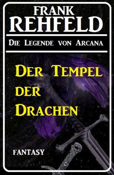Der Tempel der Drachen