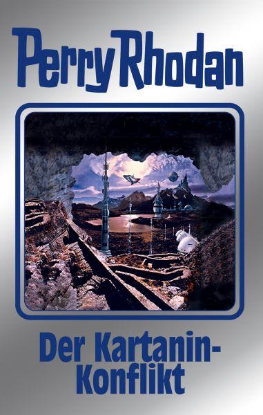 Perry Rhodan 155: Der Kartanin-Konflikt (Silberband)