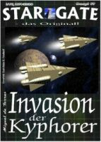 STAR GATE 017: Invasion der Kyphorer