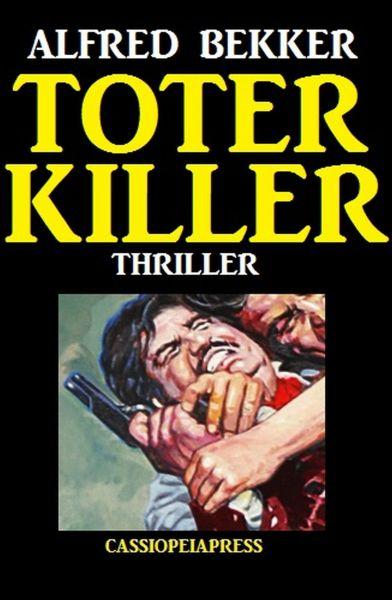 Toter Killer