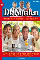 Dr. Norden 1009 - Arztroman