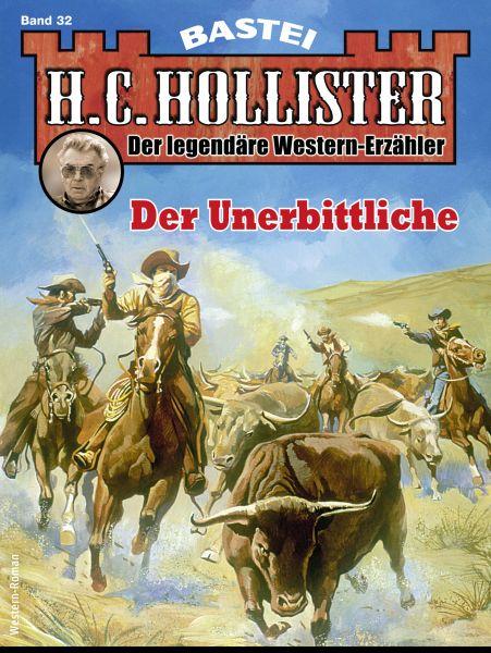 H.C. Hollister 32 - Western