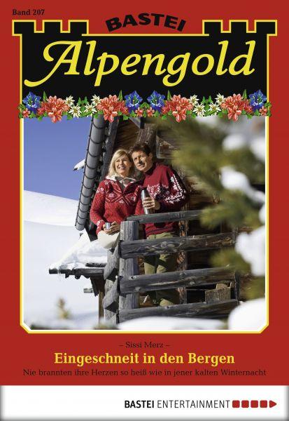 Alpengold - Folge 207