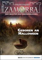 Professor Zamorra 1159 - Horror-Serie