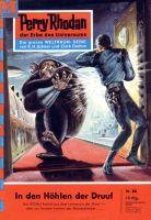 Perry Rhodan 80: In den Höhlen der Druuf (Heftroman)