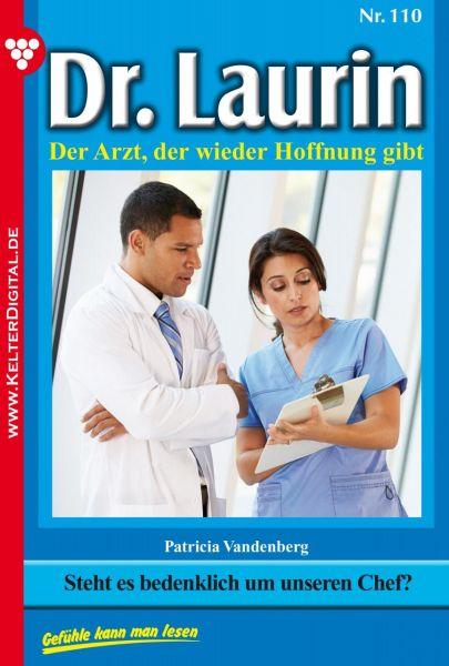 Dr. Laurin 110 – Arztroman