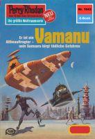 Perry Rhodan 1043: Vamanu (Heftroman)