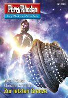 Perry Rhodan 2799: Zur letzten Grenze (Heftroman)