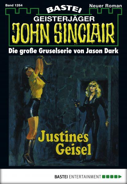 John Sinclair - Folge 1264