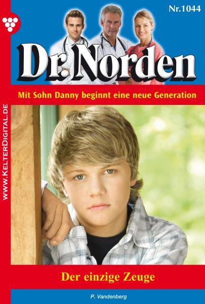 Dr. Norden 1044 - Arztroman
