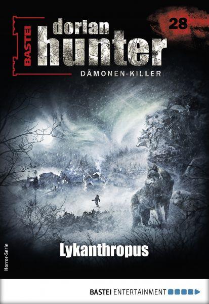 Dorian Hunter 28 - Horror-Serie