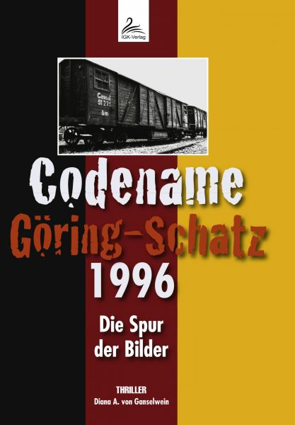 Codename Göring-Schatz 1996